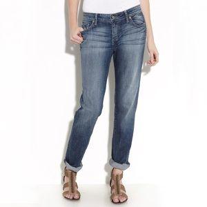 PAIGE Jimmy Jimmy Skinny Stretch Boyfriend Jeans!